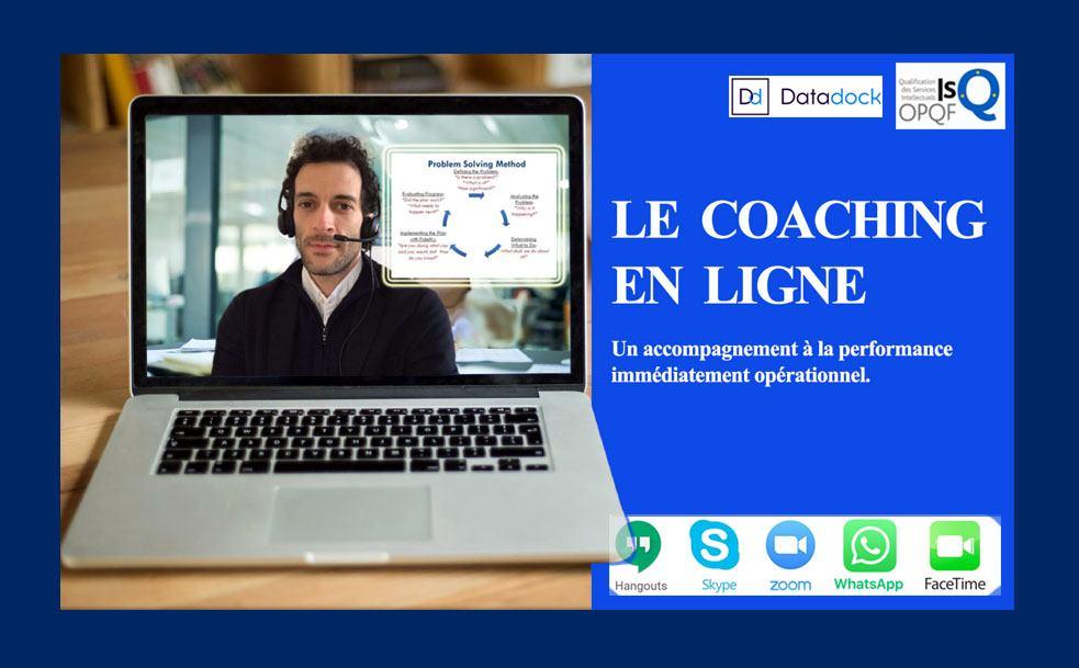 Coach en ligne toulouse